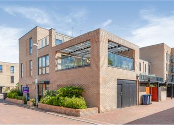 4 bed town house for sale in Whittle Avenue, Cambridge CB2