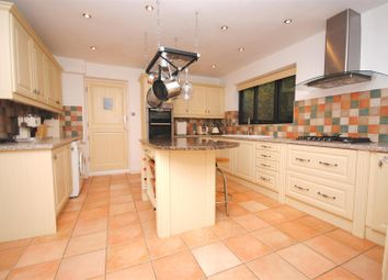 Thumbnail 4 bed detached house for sale in Naisby Drive, Great Brickhill, Milton Keynes