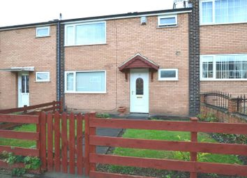 Thumbnail 3 bedroom terraced house for sale in Naburn Place, Leeds, West Yorkshire