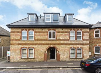 Thumbnail 2 bedroom flat for sale in Hanover House, Eastwood Road, London