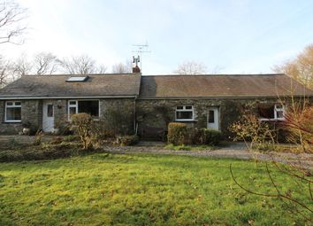 Thumbnail Land for sale in Rhydlewis, Llandysul