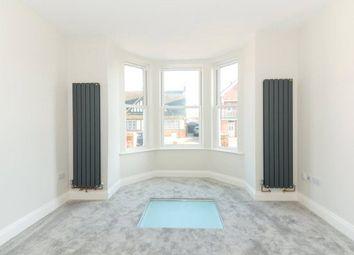 Thumbnail 3 bedroom flat for sale in Lindley House, Leopold Road, Felixstowe