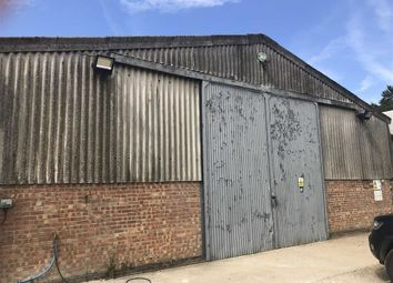 Thumbnail Commercial property to let in New Lane, Louth, Lincolnshire