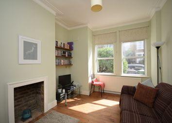 Thumbnail 1 bed maisonette for sale in Radford Road, London
