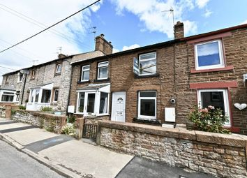 Thumbnail 2 bedroom terraced house for sale in Clifton, Penrith