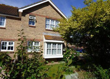 Thumbnail 1 bed semi-detached house for sale in Kendal Close, Littlehampton