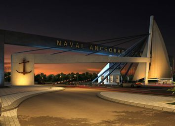Thumbnail Land for sale in 103004/Naval Anchorage Gwadar, 125, 250, 500 Sq Yd Plots In Naval Anchorage Gwadar, Pakistan