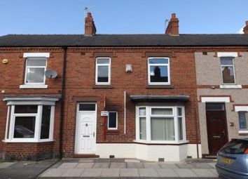 Thumbnail 3 bed terraced house to rent in Aysgarth Road, Darlington