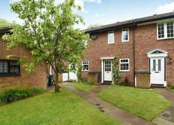 Thumbnail 2 bed terraced house to rent in Nash Gardens, Redhill, Surrey