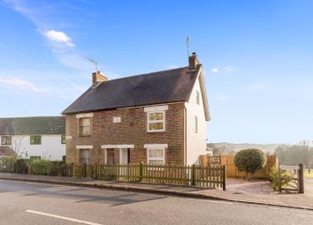 Thumbnail 3 bed semi-detached house for sale in Cat Street, Upper Hartfield, Hartfield