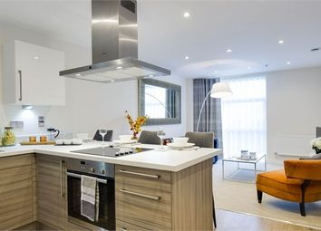 Thumbnail 1 bedroom flat for sale in Times Square, Bessemer Road, Welwyn Garden City, Herts