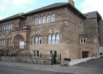 Thumbnail 2 bed flat to rent in Museum Hall, Henderson Street, Bridge Of Allan