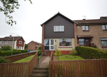 Thumbnail 2 bed property for sale in Falcon Drive, Glenrothes