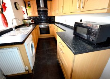 Thumbnail 2 bed end terrace house to rent in Coisley Road, Woodhouse, Sheffield