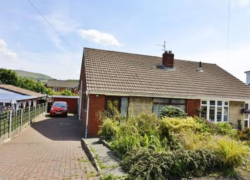 Thumbnail 2 bed bungalow for sale in Heatherside Road, Ramsbottom, Bury
