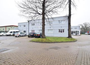 Thumbnail 1 bed flat for sale in Gatwick Road, Crawley, West Sussex