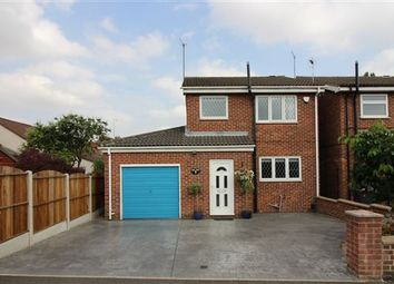 Thumbnail Detached house for sale in Park Drive, Swallownest, Sheffield