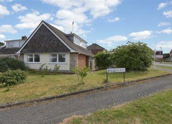 Thumbnail 3 bed semi-detached bungalow for sale in Drew Road, Pedmore, Stourbridge, West Midlands