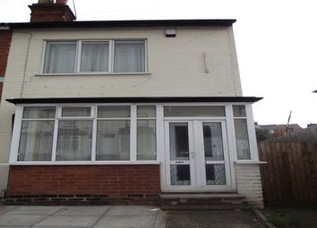Thumbnail 2 bed terraced house to rent in Harborne Park Road, Harborne, Birmingham
