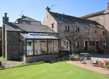 Thumbnail 3 bed barn conversion to rent in Boroughgate, Appleby-In-Westmorland