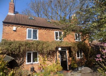 Thumbnail 4 bed detached house for sale in Bar Road North, Beckingham, Doncaster