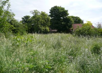 Thumbnail Land for sale in High Street, Scotter, North Lincolnshire