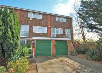 4 bed semi-detached house for sale in Gordon Road, Northfleet, Gravesend DA11