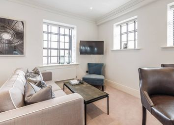 Thumbnail 2 bed flat to rent in Palace Wharf Apartments, London, London