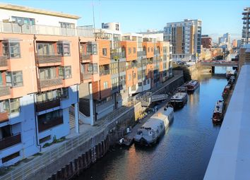 Thumbnail 2 bed flat for sale in Artisan Place / Elite House, Canary Gateway, London