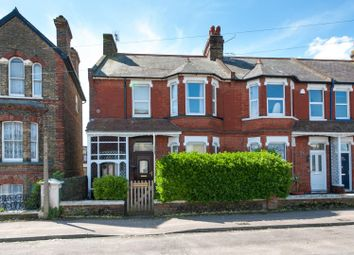Thumbnail 5 bed property for sale in Beatrice Road, Margate