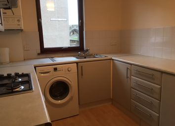 Thumbnail 2 bedroom flat to rent in Pansport Court, Elgin, Moray