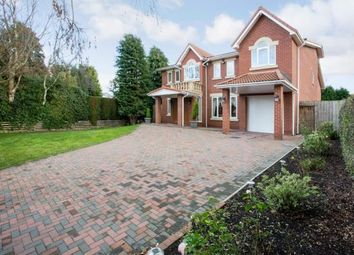 Thumbnail 6 bed detached house for sale in Edge Hill, Darras Hall, Ponteland, Northumberland