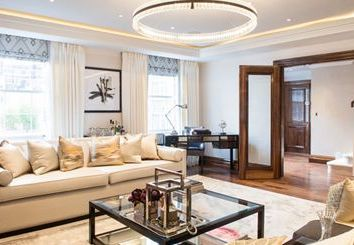 Thumbnail 2 bed flat to rent in Grosvenor Hill, Mayfair, London