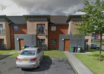 Thumbnail 2 bed cottage to rent in Dalmarnock Drive, Glasgow