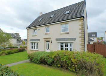 Thumbnail 6 bedroom detached house for sale in East Nerston Grove, Nerston Village, East Kilbride