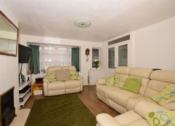 Thumbnail 4 bed terraced house for sale in Martin Close, South Croydon, Surrey