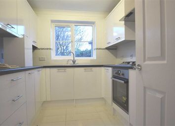 Thumbnail 3 bed end terrace house to rent in Silbury Avenue, Mitcham