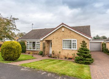Thumbnail 3 bed detached bungalow for sale in 29 Orchard Road, Malton, North Yorkshire