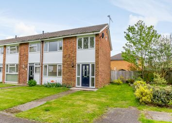 Thumbnail 2 bed end terrace house for sale in Blenheim Road, Maidenhead, Windsor And Maidenhead