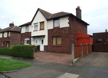 Thumbnail 3 bed semi-detached house to rent in Coney Street, Currock, Carlisle