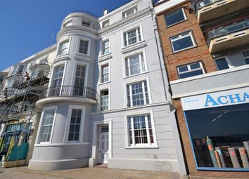 Thumbnail 2 bed flat to rent in Adelaide House, 23 Grand Parade, St Leonards-On-Sea, East Sussex