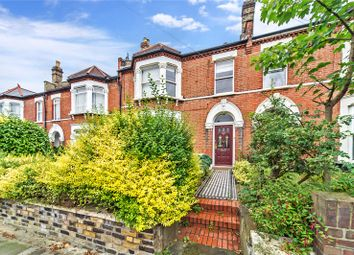 Thumbnail 2 bed flat for sale in Balloch Road, Catford