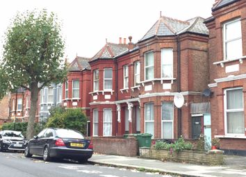 Thumbnail 1 bed flat to rent in Rondu Road, Cricklewood