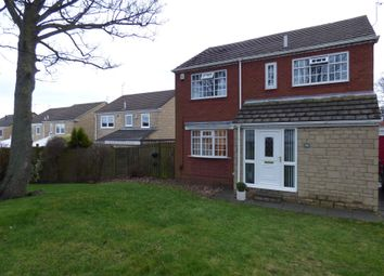 Thumbnail 4 bed detached house for sale in Bede Burn View, Jarrow
