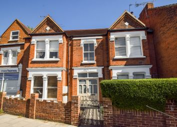 Thumbnail 2 bed flat for sale in Thames Road, Chiswick