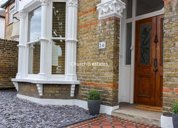 Thumbnail 3 bedroom flat for sale in Mulberry Way, London