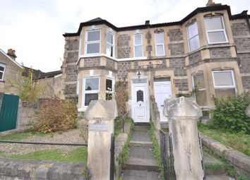 Thumbnail 5 bed terraced house to rent in Pulteney Terrace, Bath, Somerset