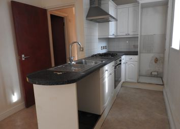 Thumbnail 1 bed flat to rent in King Street, Gravesend, Kent