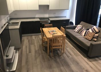 Thumbnail 2 bed flat to rent in Ordenance Road, London, Enfiled Lock