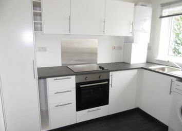 Thumbnail 1 bed flat to rent in Chestnut Avenue, Exeter